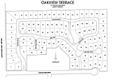 Oakview Terrace Map